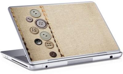 Vintage Skins sticker Αυτοκόλλητα Laptop 8,9 Inches / 25X17 cm