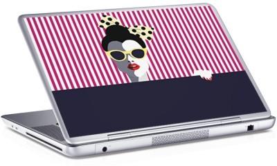 Pop art, Skins sticker, Αυτοκόλλητα Laptop
