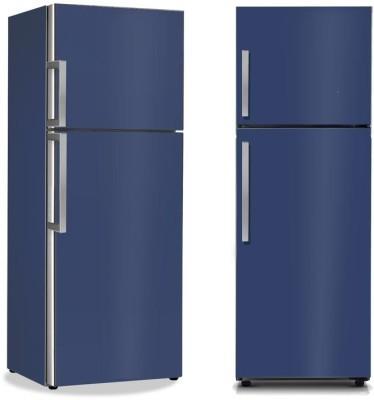Μονόχρωμα, Αυτοκόλλητα ψυγείου