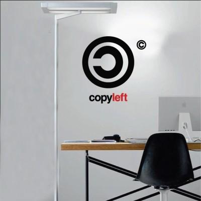 Copy left