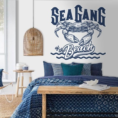 Sea Gang, Ναυτικά, Αυτοκόλλητα τοίχου