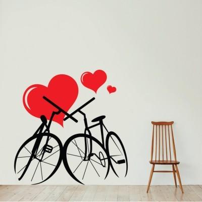 Ποδήλατα, Διάφορα, Αυτοκόλλητα τοίχου