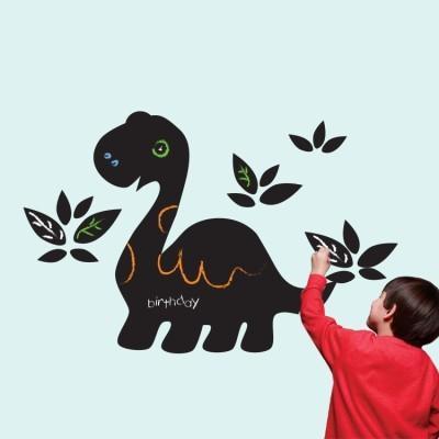 Δεινόσαυρος, Μαυροπίνακες, Αυτοκόλλητα τοίχου