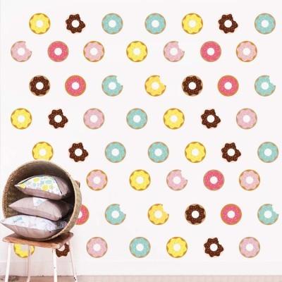 Donuts, Παιδικά, Mini Pack αυτοκόλλητα