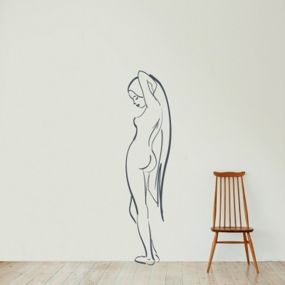Γυναικείο σώμα