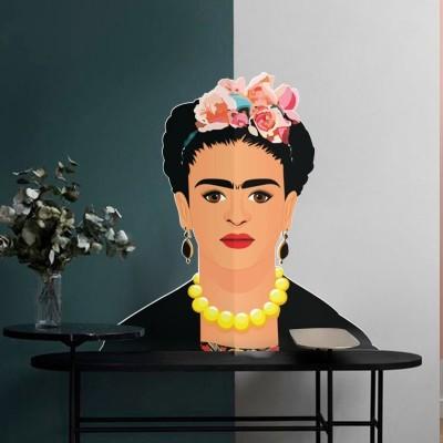 Φρίντα Κάλο-3, Φιγούρες, Αυτοκόλλητα τοίχου