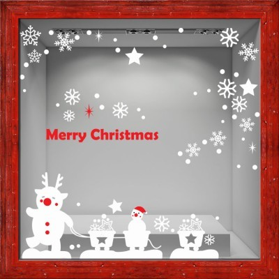 Merry Christmas - Snowman