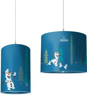 Happy Olaf, Frozen Disney Φωτιστικά οροφής Ø 25 x 40 cm