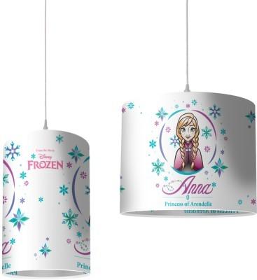 Anna princess of Arendelle, Frozen Disney Φωτιστικά οροφής Ø 25 x 40 cm