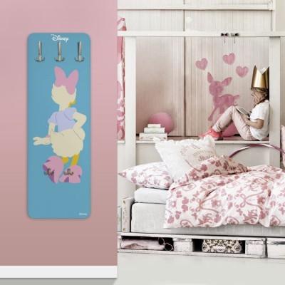 Daisy Duck, Mickey Disney Κρεμάστρες & Καλόγεροι 45 cm x 1.38cm