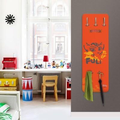 Fuli, The Lion Guard Disney Κρεμάστρες & Καλόγεροι 45 cm x 1.38cm