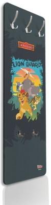 Χαρούμενα Ζωάκια, The Lion Guard Παιδικά Κρεμάστρες & Καλόγεροι 45 x 138 εκ.