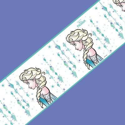 Το όμορφο σκίτσο της Έλσας! Disney Μπορντούρες 150x20 cm