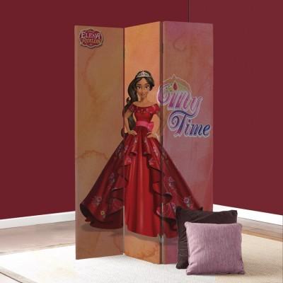 Η στιγμή μου, Έλενα του Άβαλορ Disney Παραβάν 80x180 cm [Δίφυλλο]
