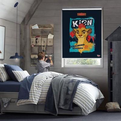 Kion ,Lion Guard Disney Ρολοκουρτίνες 84 x 120 cm
