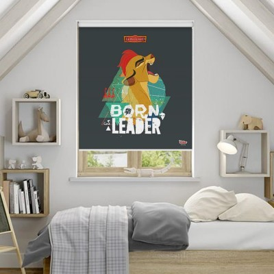 Born Leader, Lion Guard