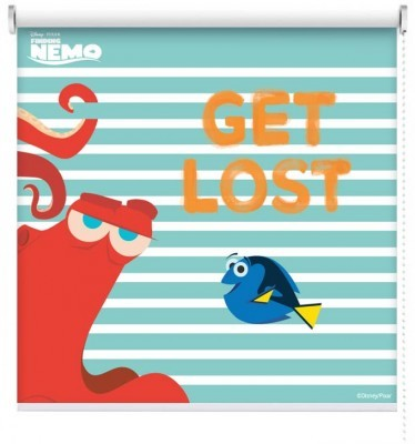 Get lost, Finding Dory!, Παιδικά, Ρολοκουρτίνες