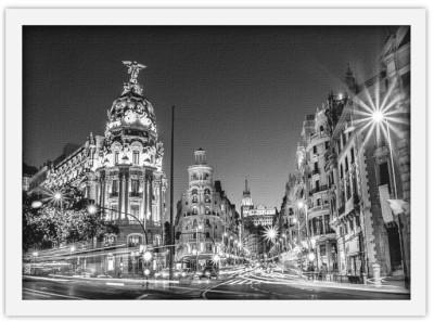Μαδρίτη, Πόλεις - Ταξίδια, Πίνακες σε καμβά