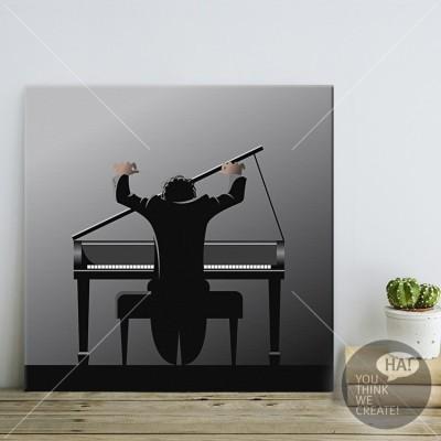 Πιανίστας