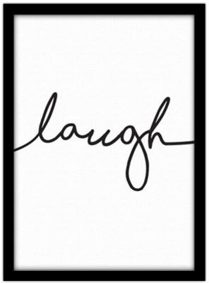 Laugh, Διάφορα, Πίνακες σε καμβά