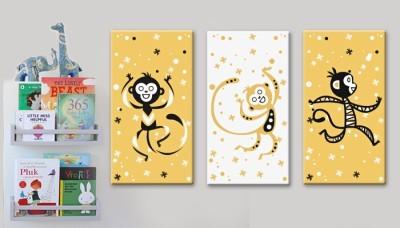 Χαρούμενα Πιθηκάκια, Παιδικά, Multipanel