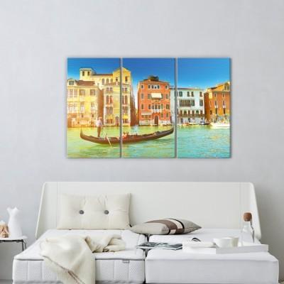 Βενετία, Ιταλία, Πόλεις - Ταξίδια, Multipanel