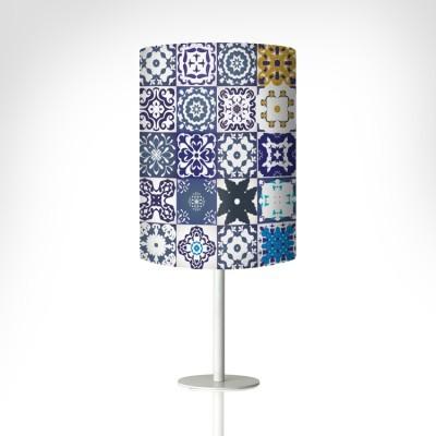 Πλακάκια Διάφορα Επιτραπέζια φωτιστικά Ø 20 x 26cm