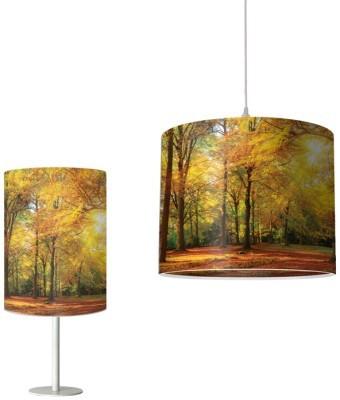 Δάσος, Διάφορα, Φωτιστικά Set