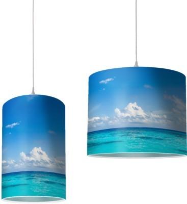 Ορίζοντας, Θάλασσα & Ουρανός, Διάφορα, Φωτιστικά οροφής