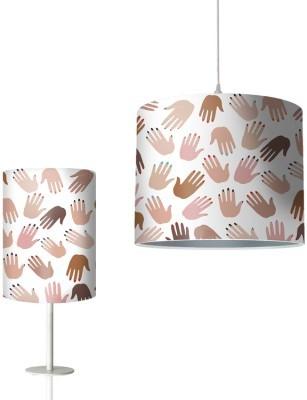 Παλάμες Παιδικά Φωτιστικά Set [Light Set 1 + 1]