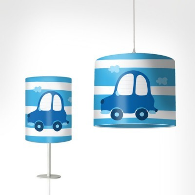Αυτοκινητάκι, Παιδικά, Φωτιστικά Set