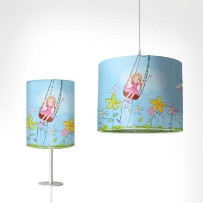 Νεράιδα Λουλουδιών, Παιδικά, Φωτιστικά Set