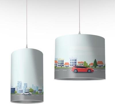 Δρόμος, Παιδικά, Φωτιστικά οροφής