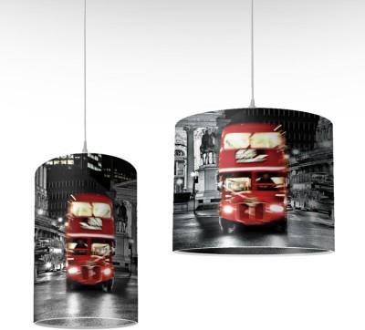 Κόκκινο Λεωφορείο στο Λονδίνο