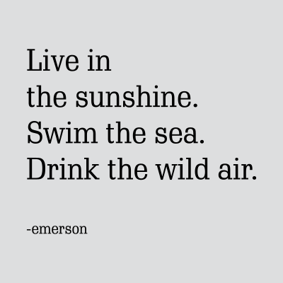 Live in....