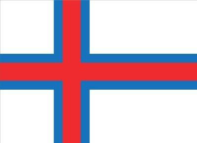 Νησιά Φαρόε, Σημαίες του κόσμου, Ταπετσαρίες Τοίχου