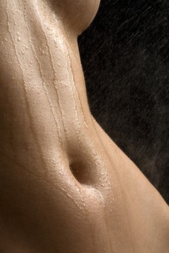 Το σώμα της γυναίκας