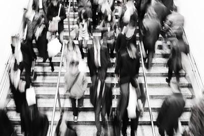 Μετρό, Άνθρωποι, Image Gallery