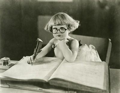 Κοριτσάκι που διαβάζει, Άνθρωποι, Image Gallery
