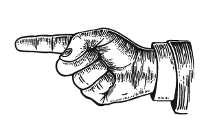 Hand vector, Διάφορα, Image Gallery