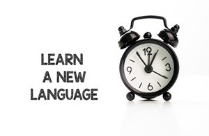 Learn a New Language, Φράσεις, Image Gallery