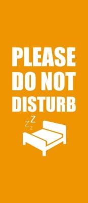 Μην ενοχλείτε!, Διάφορα, Image Gallery