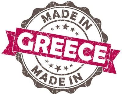 Ελληνικό σήμα, Ελλάδα, Ταπετσαρίες Τοίχου