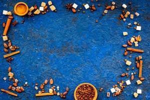 Μπαχαρικά, Φαγητό, Image Gallery