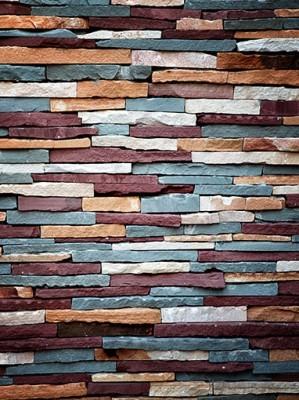 Πολύχρωμες πέτρες, Φόντο - Τοίχοι, Image Gallery
