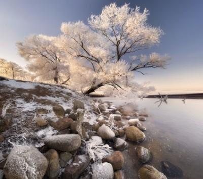 Χειμωνιάτικο πανόραμα