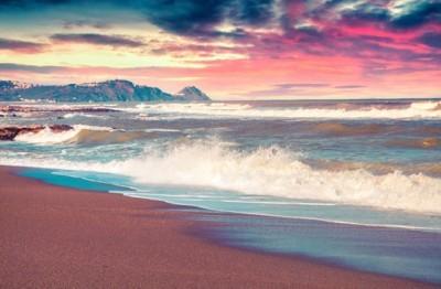 Άνοιξη στην παραλία