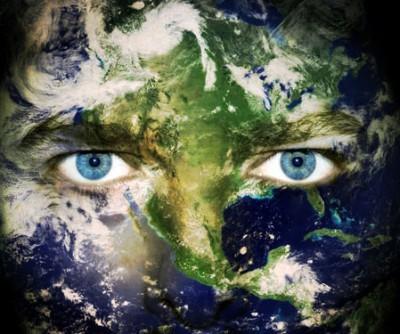 Πλανήτης Γη, Τεχνολογία, Image Gallery