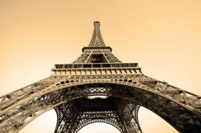 Ο πύργος του Άιφελ, Παρίσι