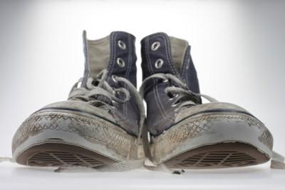 Παλιά παπούτσια, Διάφορα, Image Gallery